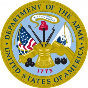 Army Seal - Color