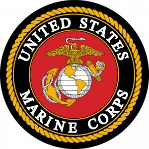 Marine Corps Seal - Color